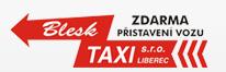 Blesk Taxi Liberec